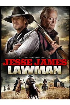 Jesse James: Lawman (2015) 1080p download