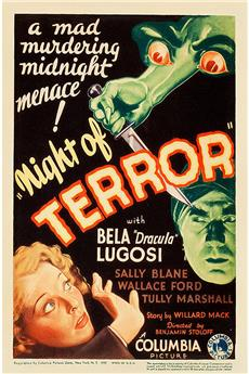 Night of Terror (1933) 1080p download
