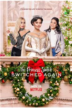 The Princess Switch: Switched Again (2020) 1080p download
