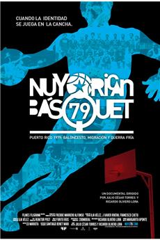 Nuyorican Básquet (2017) 1080p download