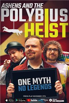 Ashens and the Polybius Heist (2020) 1080p download