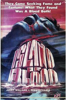 Island of Blood (1982) 1080p download