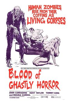 Blood of Ghastly Horror (1972) 1080p download