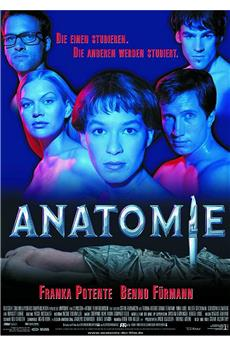 Anatomy (2000) 1080p download
