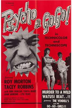 Psycho a Go-Go (1965) 1080p download