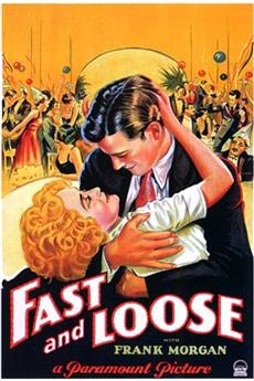 Fast and Loose (1930) download