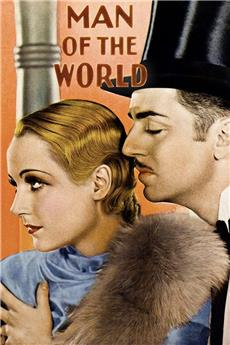 Man of the World (1931) 1080p download