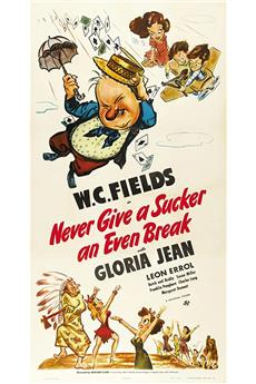 Never Give a Sucker an Even Break (1941) 1080p download
