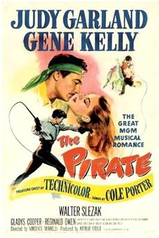 The Pirate (1948) 1080p download