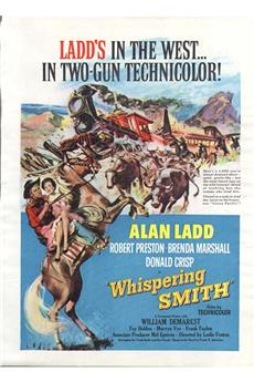 Whispering Smith (1948) 1080p download