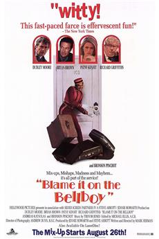 Blame It on the Bellboy (1992) 1080p download