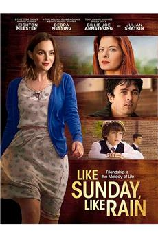 Like Sunday, Like Rain (2014) 1080p download