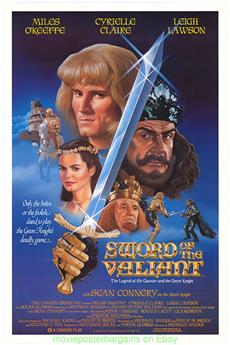 Sword of the Valiant: The Legend of Sir Gawain and the Green Knight (1984) 1080p download