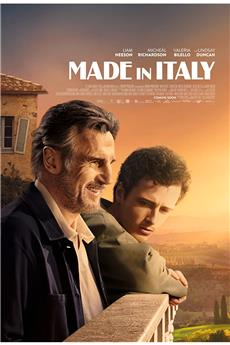 Made in Italy (2020) 1080p download