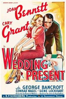 Wedding Present (1936) 1080p download