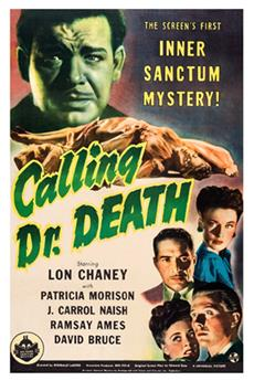 Calling Dr. Death (1943) 1080p download