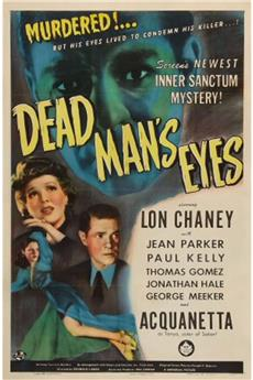 Dead Man's Eyes (1944) 1080p download