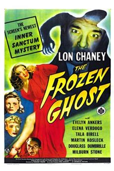 The Frozen Ghost (1945) 1080p download