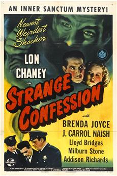 Strange Confession (1945) 1080p download