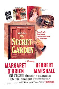 The Secret Garden (1949) 1080p download