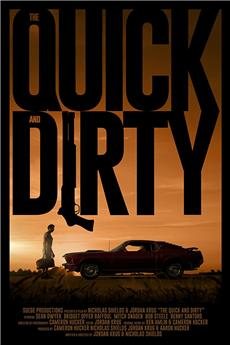 The Quick and Dirty (2019) 1080p download