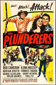 The Plunderers (1948) 1080p download