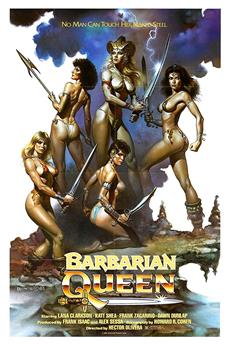 Barbarian Queen (1985) 1080p download
