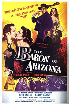 The Baron of Arizona (1950) 1080p download