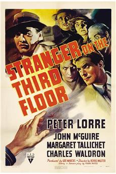 Stranger on the Third Floor (1940) 1080p download