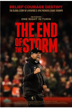 The End of the Storm (2020) 1080p download