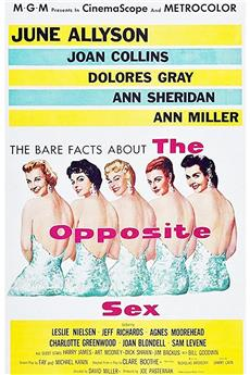 The Opposite Sex (1956) 1080p download