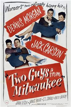 Two Guys from Milwaukee (1946) 1080p download