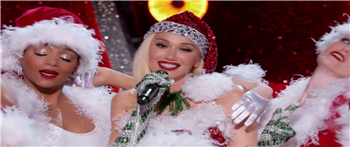 Gwen Stefani's You Make It Feel Like Christmas (2017) 1080p download