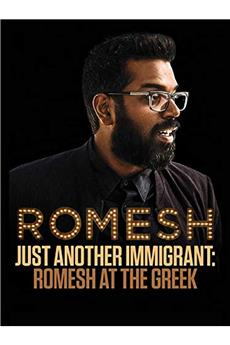 Just Another Immigrant: Romesh at the Greek (2018) 1080p download