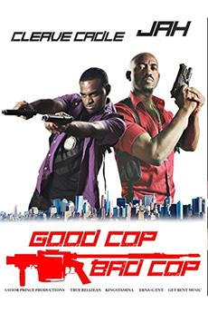 Good Cop Bad Cop (2018) 1080p download