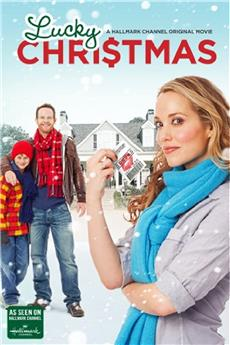 Lucky Christmas (2011) 1080p download