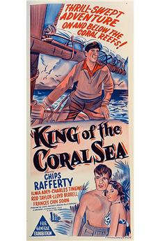 King of the Coral Sea (1954) 1080p download