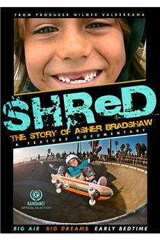 Shred: The Story of Asher Bradshaw (2013) 1080p download