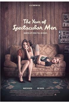 The Year of Spectacular Men (2018) 1080p download