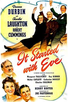 It Started with Eve (1941) 1080p download