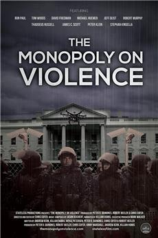 The Monopoly on Violence (2020) 1080p download