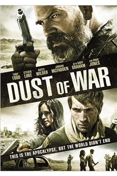 Dust of War (2013) 1080p download