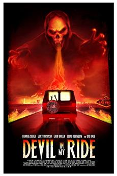 Devil in My Ride (2013) 1080p download