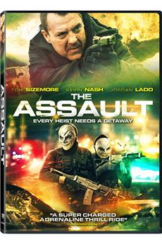 The Assault (2017) 1080p download