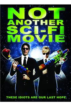 Not Another Sci-Fi Movie (2013) 1080p download