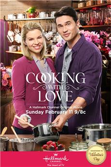 Cooking with Love (2018) 1080p download