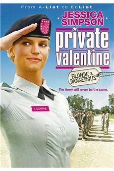 Private Valentine: Blonde & Dangerous (2008) download