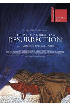 This Is Not a Burial, It's a Resurrection (2019) 1080p download