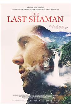 The Last Shaman (2017) 1080p download