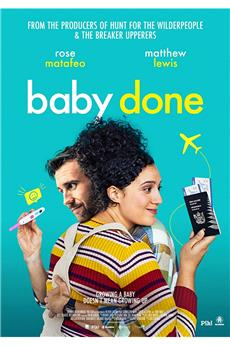 Baby Done (2020) 1080p download